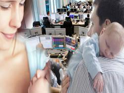Imagen paternidad-maternidad-ley